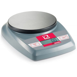Ohaus CL5000, 5000g x 1.0g , 1 Year Warranty