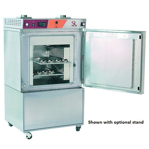 15 to 200°C Range, 3.9 Cu. Ft., 220V, Clean Room Oven