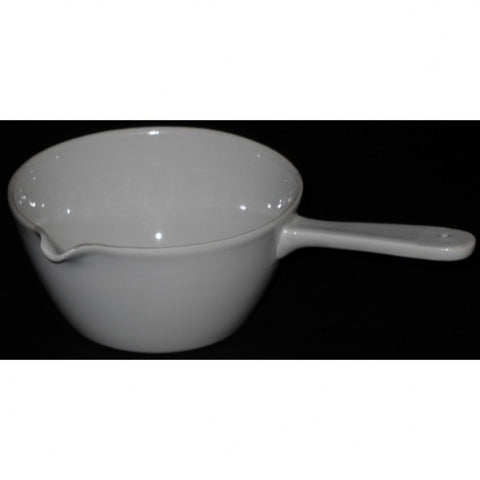 80ml Capacity, Porcelain Casserole