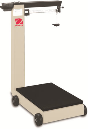 Ohaus D500M - 500 kg x 200g Industrial Mechanical Beam Scale