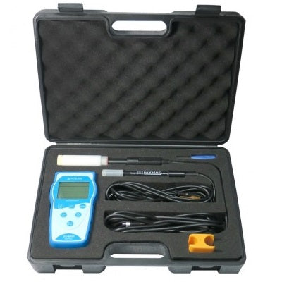 Portable Optical Dissolved Oxygen Meter