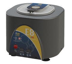 E8C-U8AD-15T3 Digital Speed And Time, Angled 8 Place Centrifuge