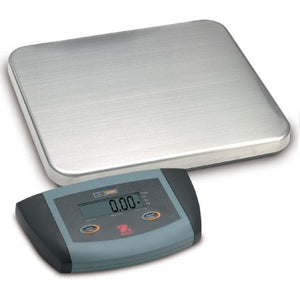 ES6R 6kg x 0.002kg, Ohaus, 1 Year Warranty, Bench & Floor Scale