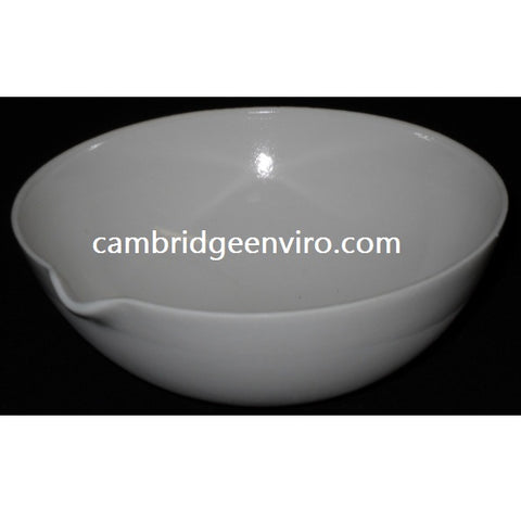 100ml Evaporating Dish