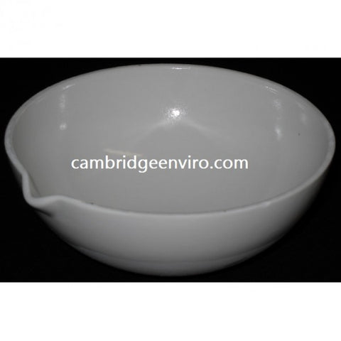 125ml Evaporating Dish