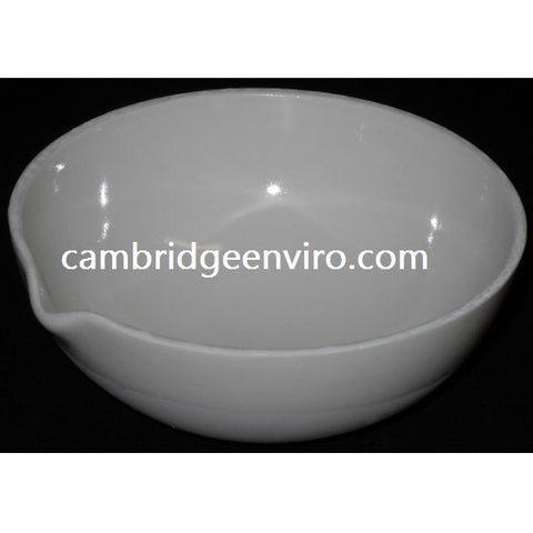 75ml Evaporating Dish