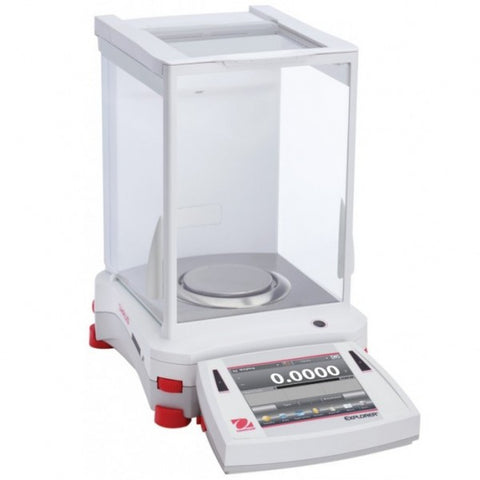 Ohaus Explorer - EX223 220 x 0.001g - Precision Balance | Cambridge Environmental