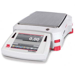 Ohaus EX4202N - 4200 x 0.01g Legal for Trade Precision Balance