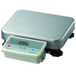 A&D FG-150KBMN - 150kg x 0.05kg  Legal for Trade AM-5627 Bench Scale