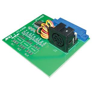 RS-232C Interface for FG Series