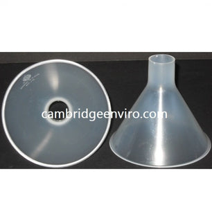 Polypropylene Powder Funnels