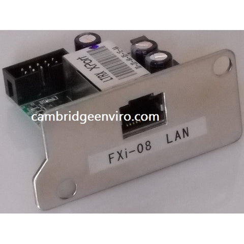 A&D Weighing FXI-08