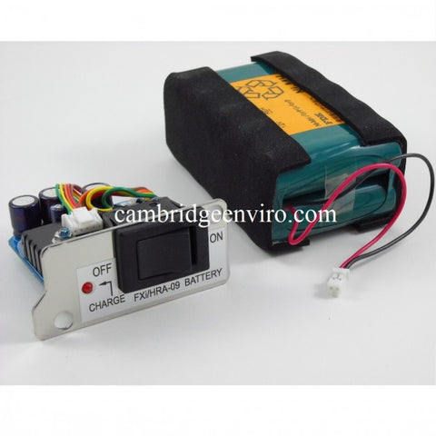 Built-In Rechargeable Battery for FX-I & FZ-I Series Balances