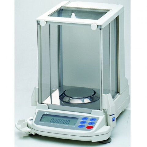 A&D Weighing GR-200
