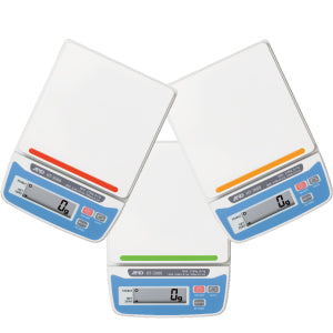 A&D HT-3000 - 3100g x 1g Compact Scale  with Carrying Case