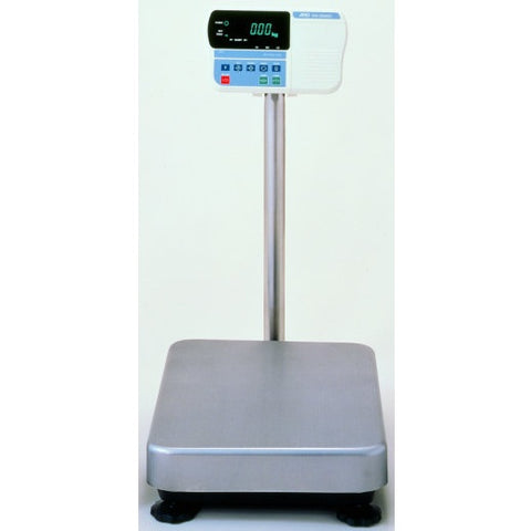 HW-100KGL 100kg x 0.01kg (A&D, 2 Year Warranty) Check Weighing Scale