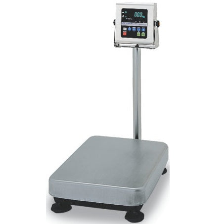 100kg x 0.01kg Washdown (A&D, 2 Year Warranty) Check Weighing Scale