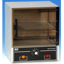 5 to 62°C Range, 0.7 Cu Ft., Analog, Gravity Convection Incubator