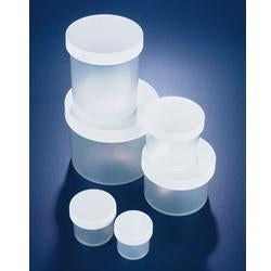 Polypropylene Jar with Cap