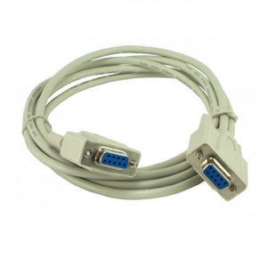 RS-232C cable (9p-9p, 2m)
