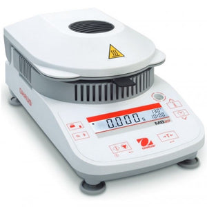 Ohaus MB27 - 90g x 0.001g - Basic Moisture Analyzer | Cambridge Environmental