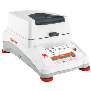 Ohaus MB90 - 90g x 0.001g - Moisture Analyzer | Cambridge Environmental