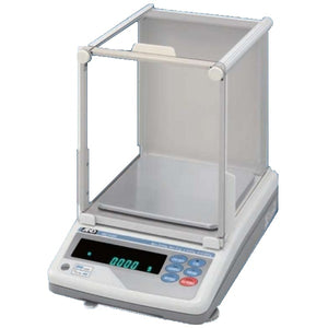 A&D MC-6100S - 6100g x 0.001g Precision Industrial Balance 5 Year Warranty