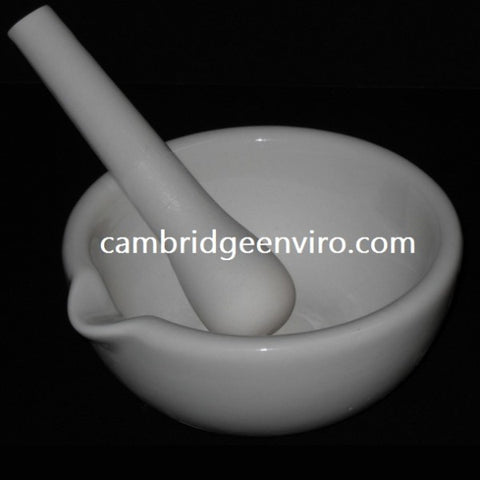 320ml Capacity Mortar & Pestle Set