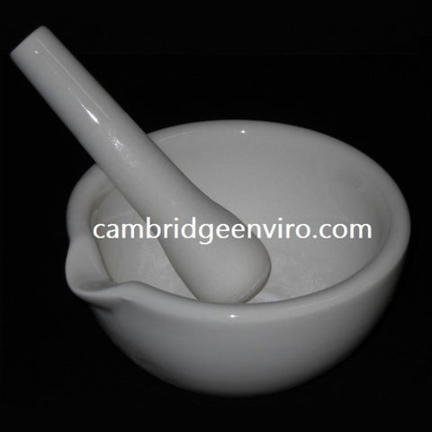 500ml Capacity Mortar & Pestle Set