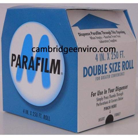 "Parafilm ""M"" Roll - 102mm x 76.2m"