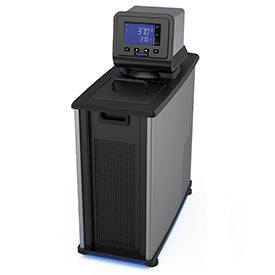 7 Liter, -20 to 170°C Range, Integrated Refrigerated Circulating Water Bath with Standard Digital Temperature Controller