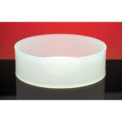 254mm Round Polypropylene Tray