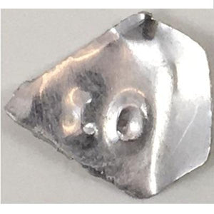 Milligram Stainless Steel Weights - No Certification