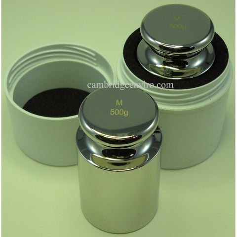 500g, No Certification, Stainless Steel Weight