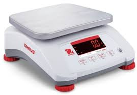 Ohaus Valor 4000 Series 15 Lbs / 6kg x 0.002 Lbs / 1g  1  year Warranty