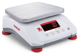 Ohaus V41PWE1501T - 1.5kg x 0.2g Legal for Trade Compact Bench Scale