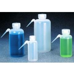 LDPE Unitary Wash Bottle