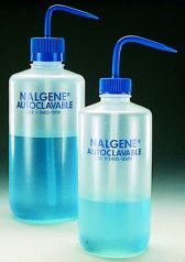 Nalgene Autoclavable Wash Bottle