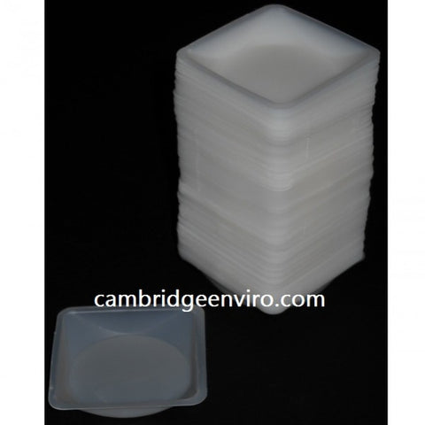 20ml Small Weigh Dish - 100 Dishes
