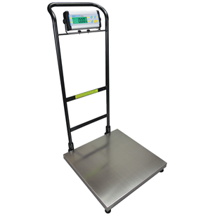 Adam Equipment CPWplus 35W - 75lb/35kg x 0.02lb/0.01kg - Floor Scale