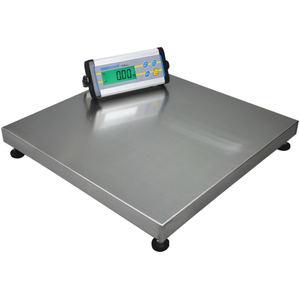 Adam Equipment CPWplus 150M  330lb/150kg x 0.1lb/0.05kg Bench Scale  1yr Warranty