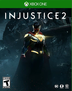 Injustice 2 Standard Edition - Xbox One