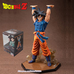 Anime Dragon Ball Z ZERO - Import