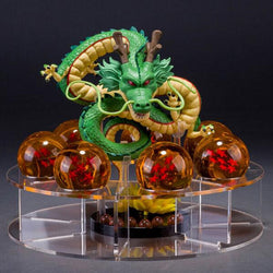 Dragon Ball Z Figurines Shenron - Import