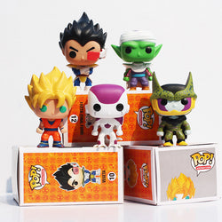 FUNKO POP Dragon Ball Z Son Goku - Import