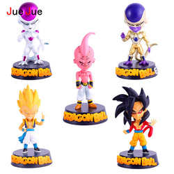 JueJue Dragon Ball Z - Import