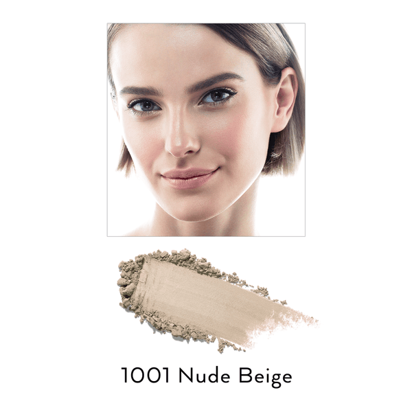1001 Nude Beige (Fair Cool)