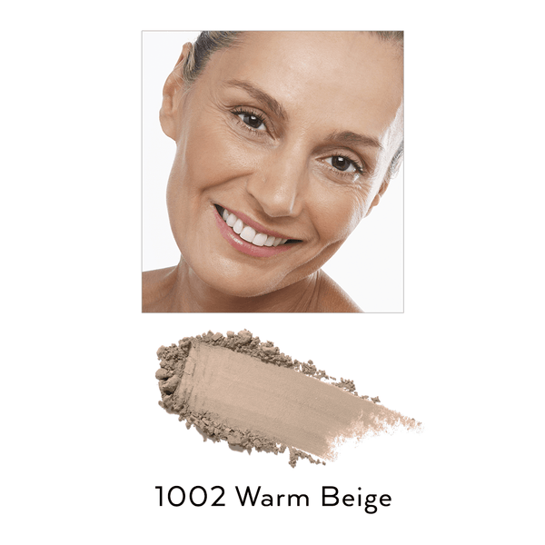 1002 Warm Beige (Fair neutral)