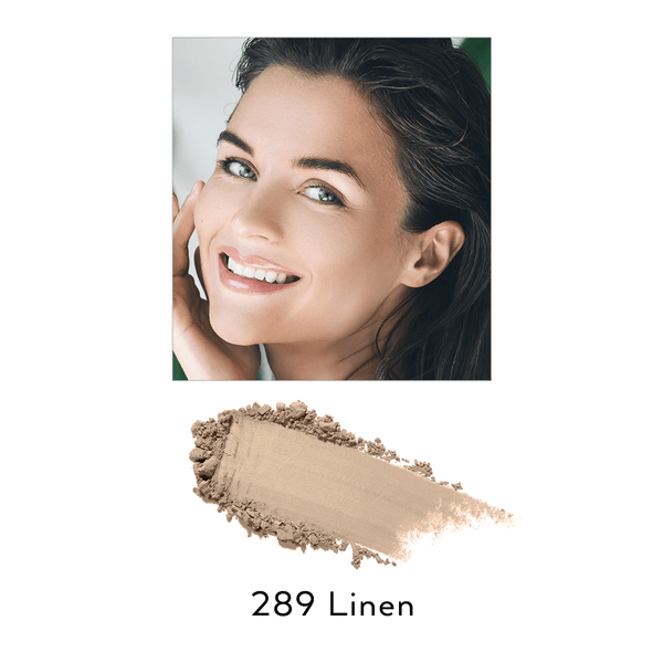 289 Linen (Light neutral)