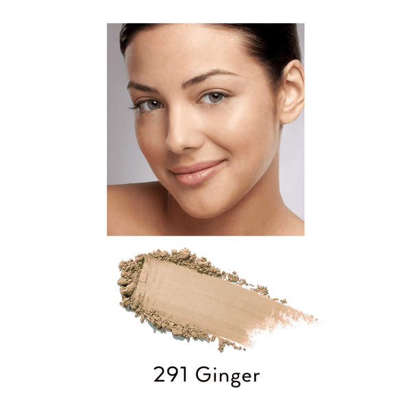 291 Ginger (Medium neutral)